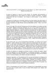 moció de suport a la Declaració de Sobirania del Parlament…
